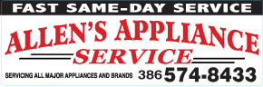 Allen's Appliance Service Home Improvement, Repair & Maintenance Services