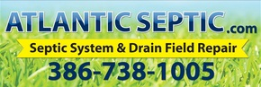 Atlantic Septic Home Improvement, Repair & Maintenance Services