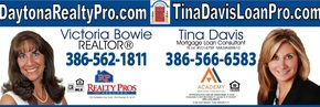 Victoria Bowie- Tina Davis Real Estate