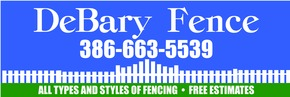 Debarry Fence Fence Companies