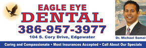 Eagle Eye Dental Health & Beauty
