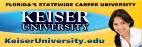 Keiser University Education