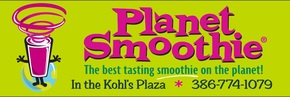 Planet Smoothie Restaurants