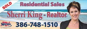 Sherri King Real Estate