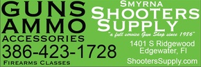 Shooters Supply Retail