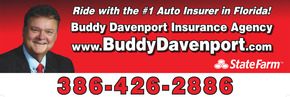 Buddy Davenport, State Farm Insurance