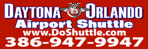 Daytona Orlando Airport Shuttle Transportation