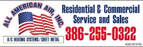 All American Air Heating and AC Companies