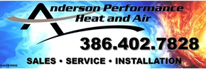 Anderson Air Heating and AC Companies
