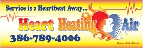 Heart Heating & Air Heating and AC Companies