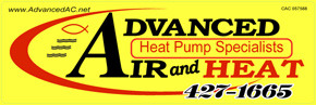 Advanced Air and Heat Heating and AC Companies