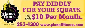 Planet Fitness Fitness