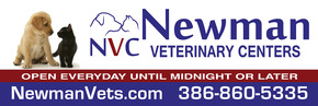 Newman Veterinary Centers Pet Care