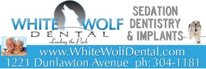 White Wolf Dental Health & Beauty