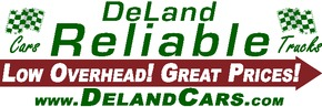 Deland Reliable Cars Transportation