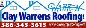 Clay Warrens Roofing Home Improvement, Repair & Maintenance Services